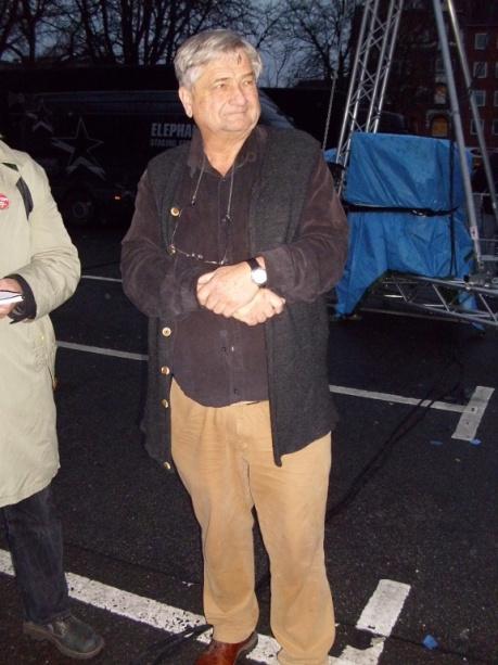 Peter Grottian